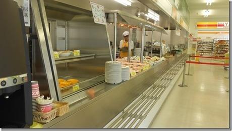 【主婦さん活躍中】お客さんは学生さん!未経験でも始められる学生食堂での調理補助スタッフ大募集